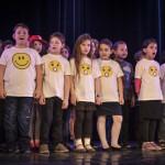 Smiley-Kinder